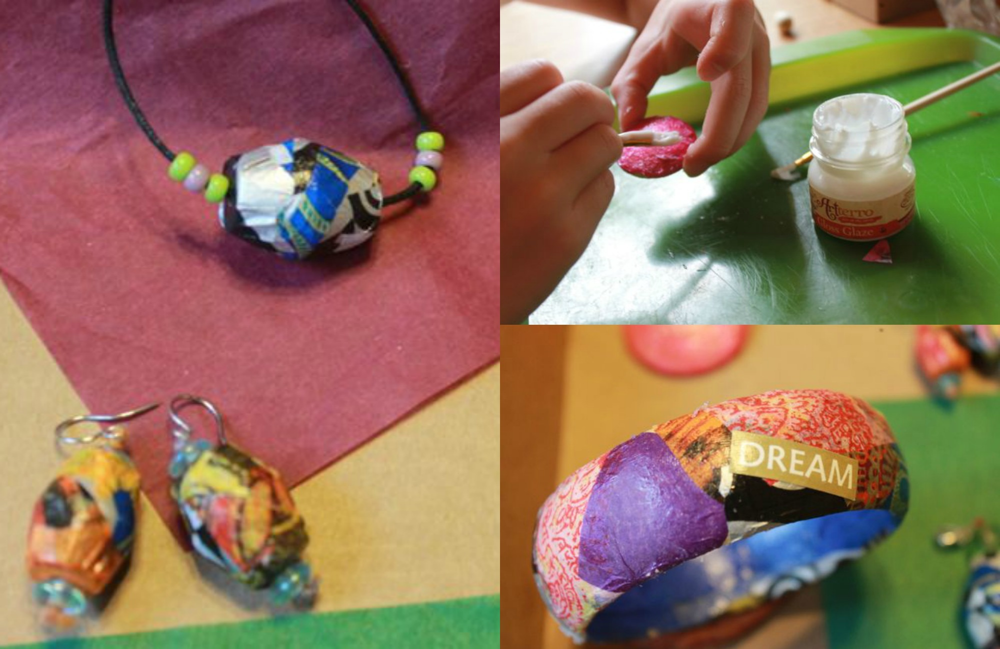 inspiration - Kids and Eggs