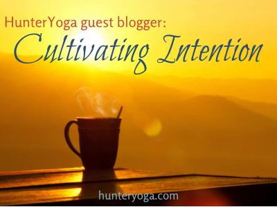 Cultivatingintention