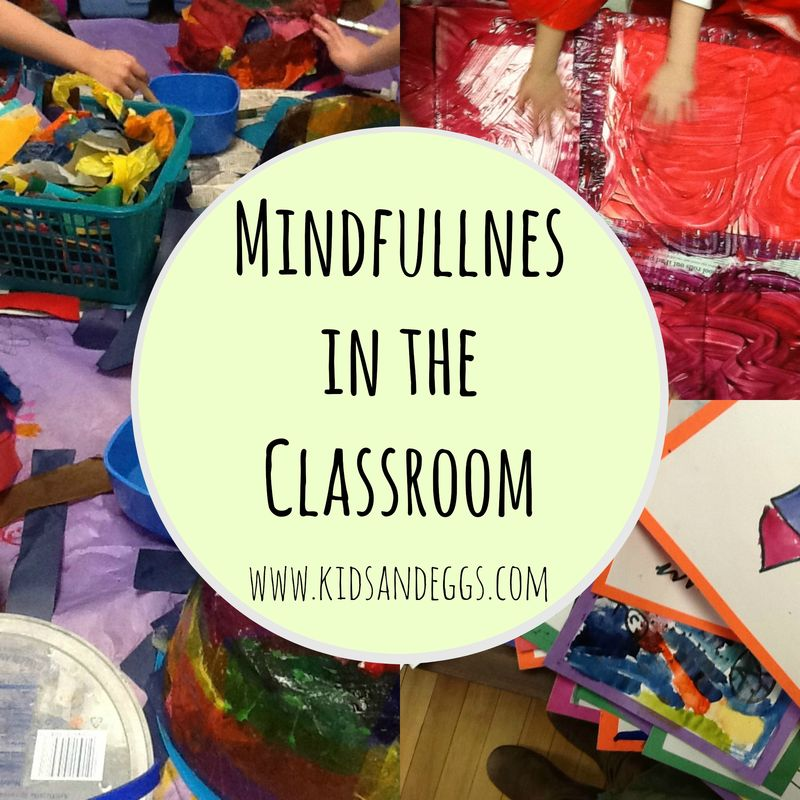 Mindful teaching