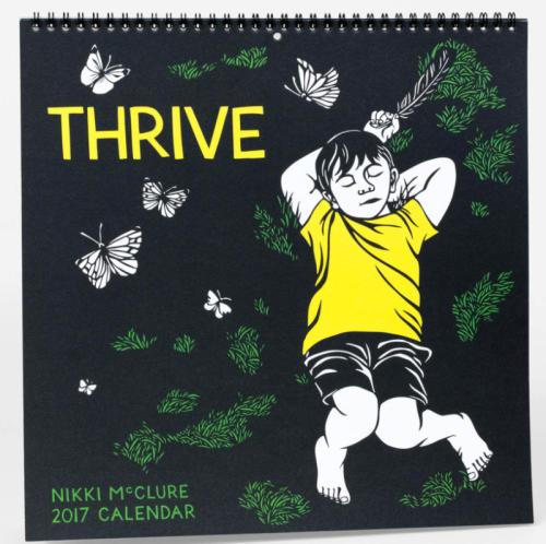 Thrive 2017