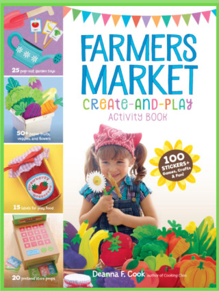 Farmers Market Cover