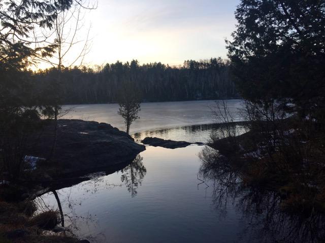 Morning Hike - 10
