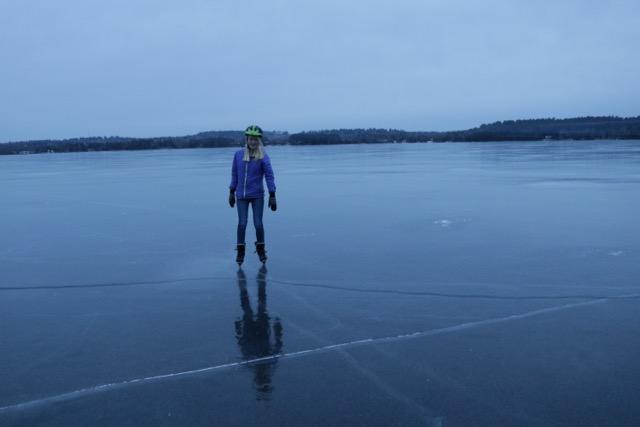 Ice Ski - 18