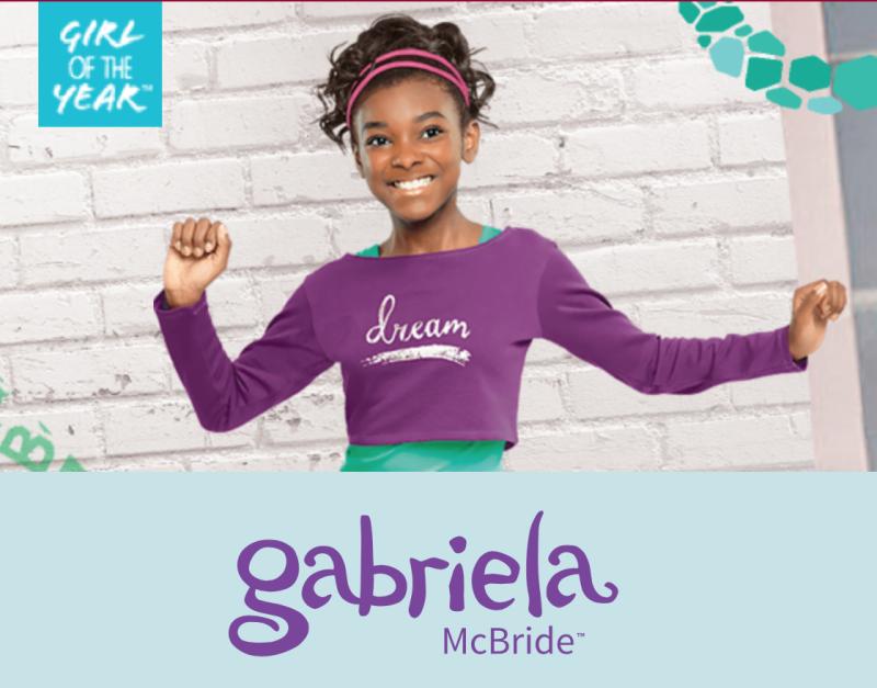 American Girl Gabriella