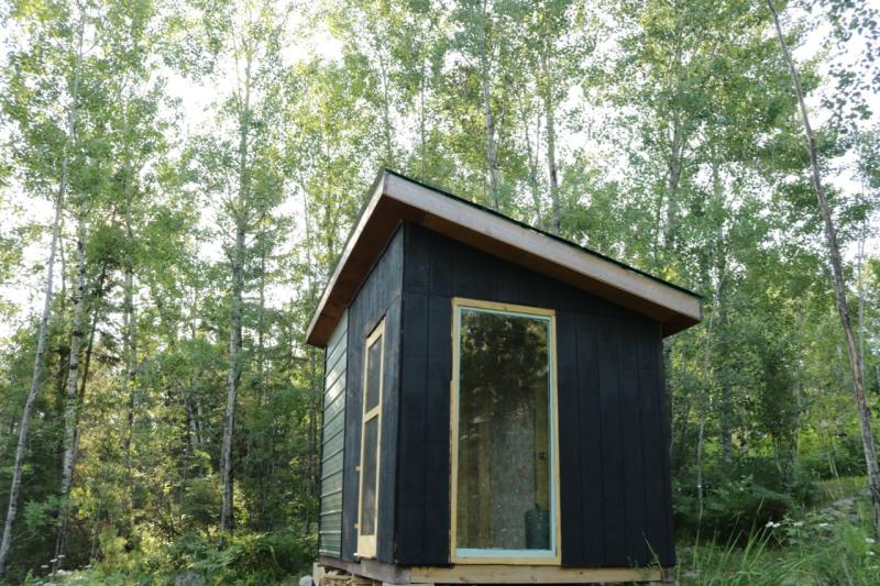 Sauna Pics - Megan Devine - 10