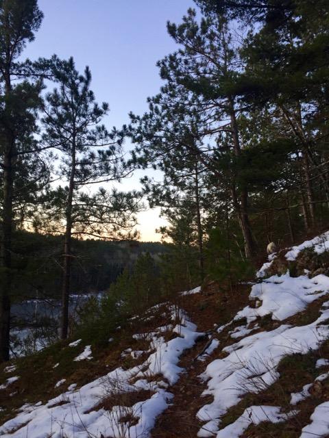 Morning Hike - 7