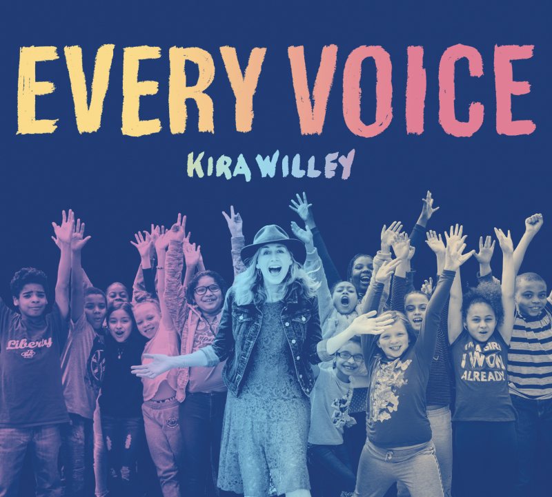 EVERY VOICE cover highres rgb