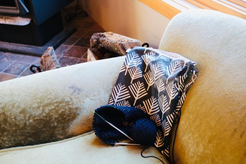 Grey Duck Bags - 1