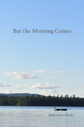 But the Morning Comes Front Cover