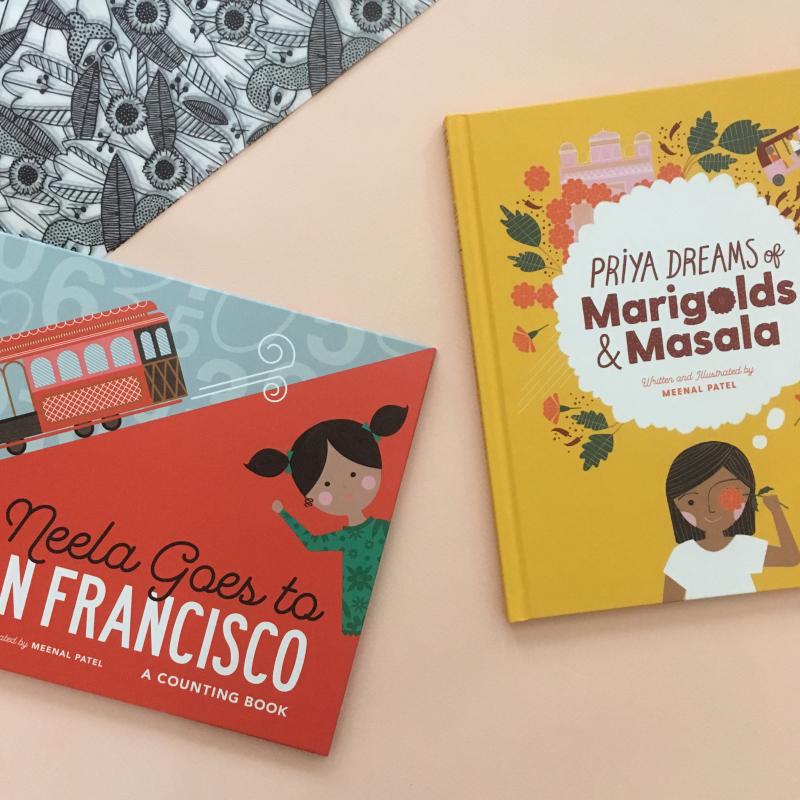 MeenalPatel_Books