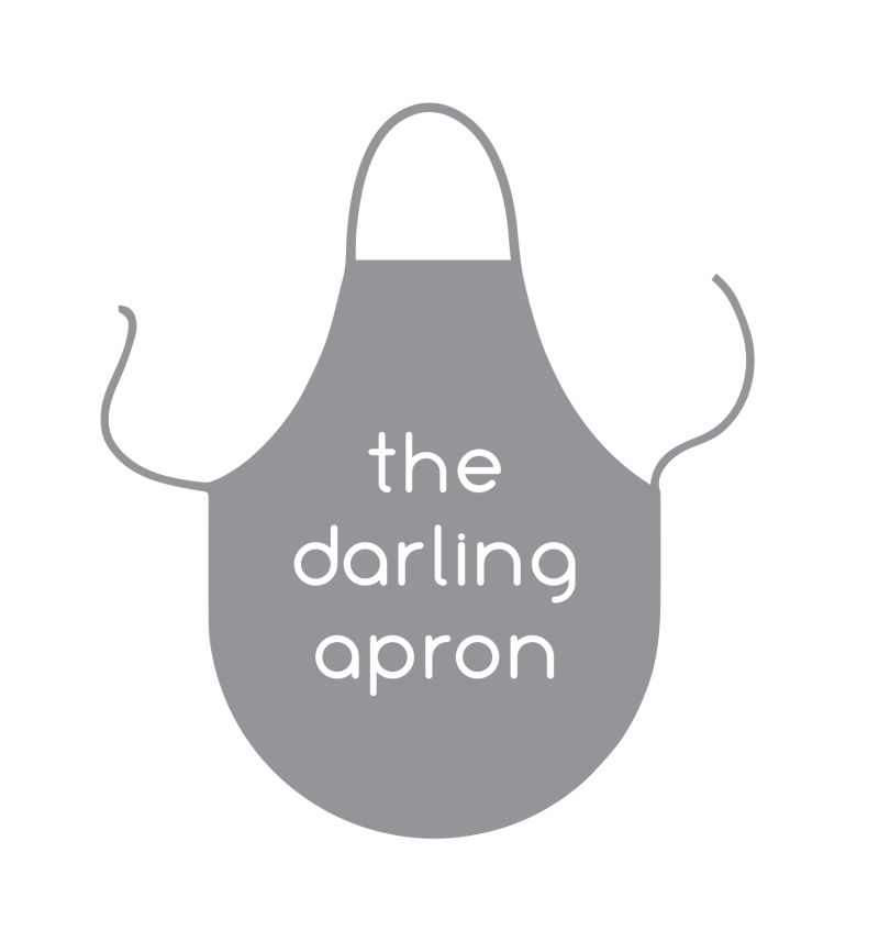 The Darling Apron_final